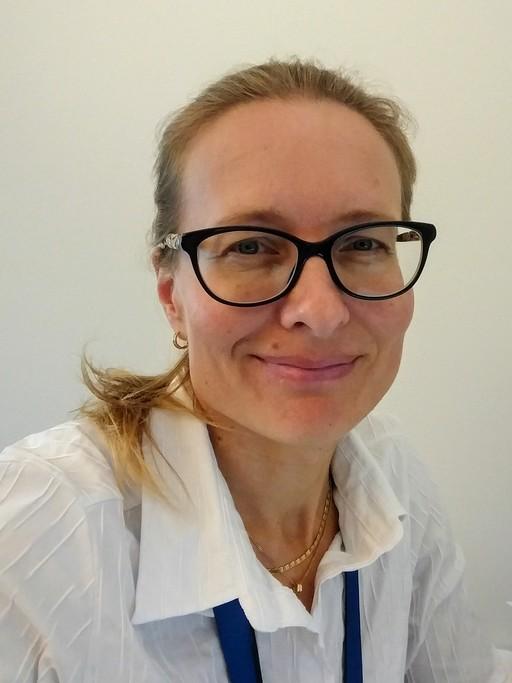 A picture of Niina Idänheimo