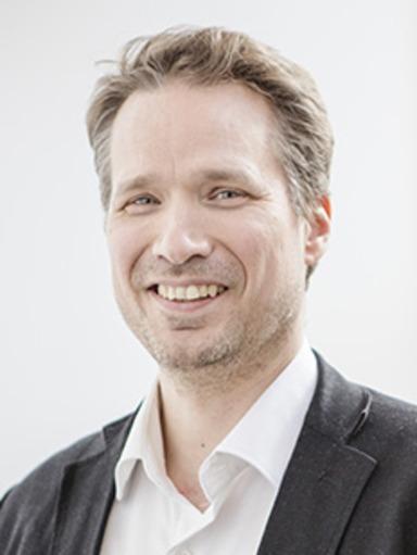 A picture of Iiro Jääskeläinen