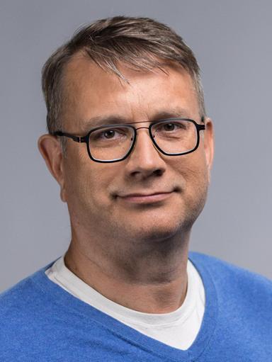 A picture of Tatu Pohjola