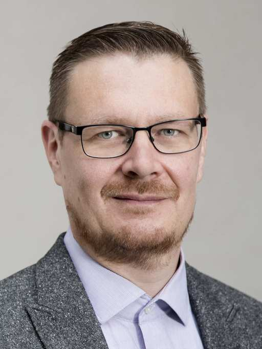 A picture of Teemu Kautonen