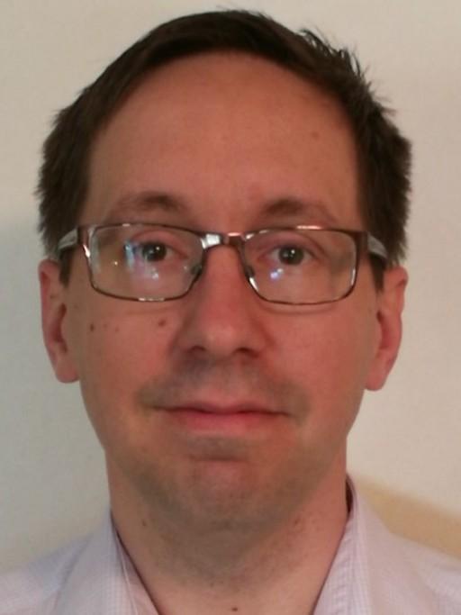 A picture of Jussi Välimäki