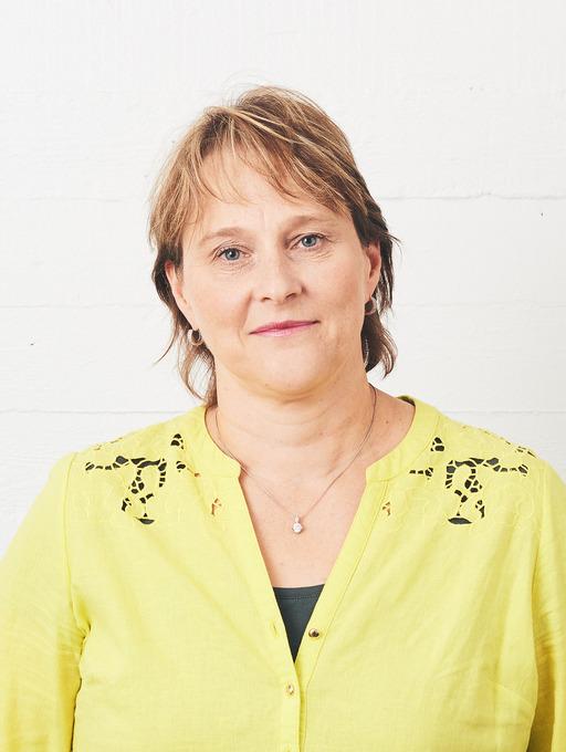 A picture of Eeva Lehtinen