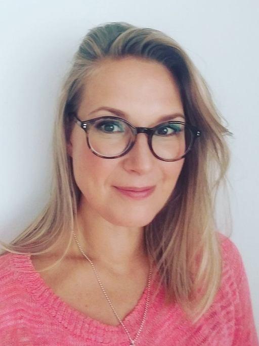 A picture of Riikka Heinonen