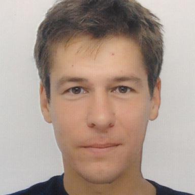 Alexander Zyuzin