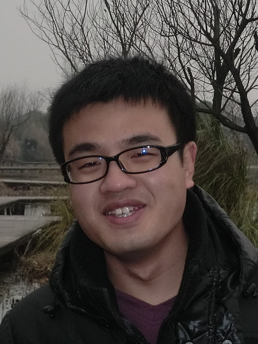 A picture of Hongwei Tan