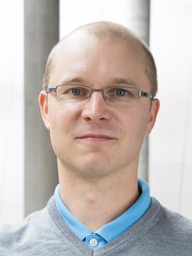 A picture of Pekka Marttinen