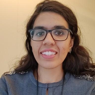 Maria Riaz