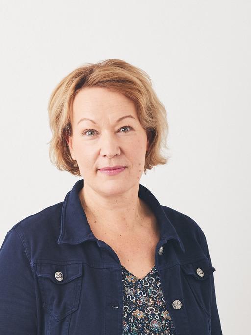 A picture of Paula Haikarainen