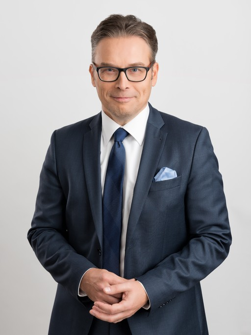 A picture of Timo Seppälä