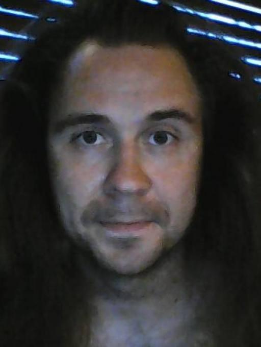 A picture of Jarno Linnera