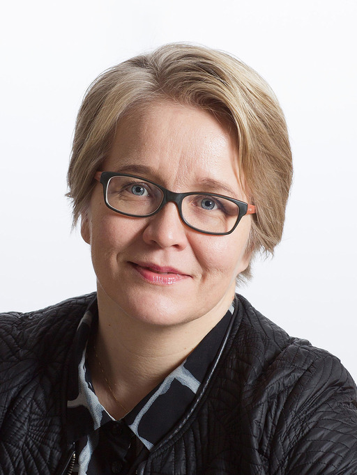 A picture of Kaisa Ahonen