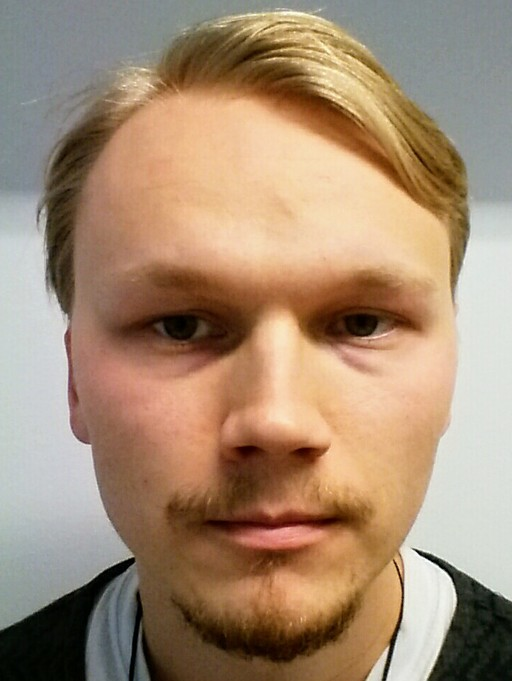 A picture of Timo Kamppinen