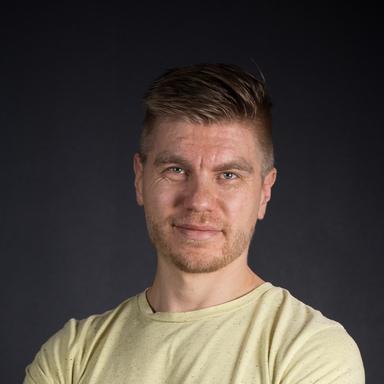 Matti Ahlgren