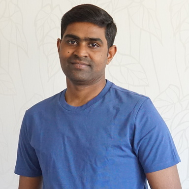 Ramesh Raju
