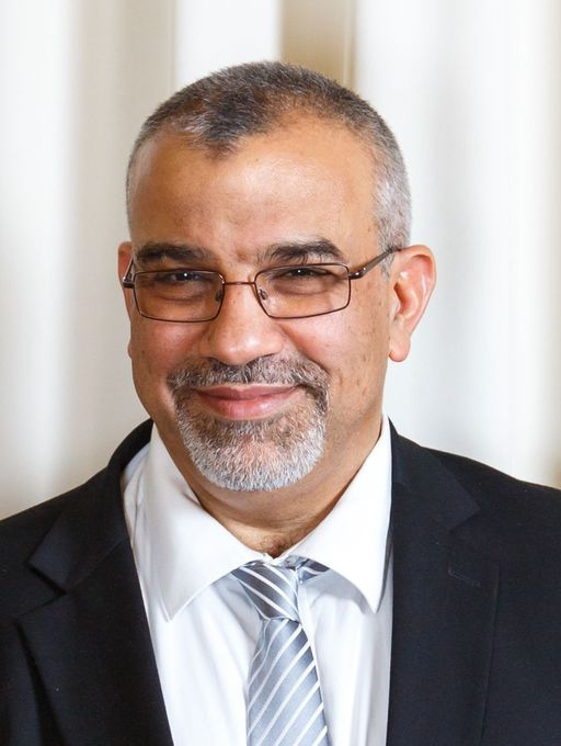 A picture of Fahim Al-Neshawy