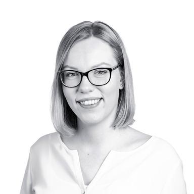 Laura Kitinoja