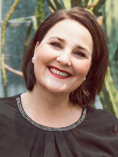 A picture of Paula Hohti