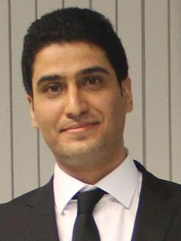 Dr Mohammad Tavakkoli