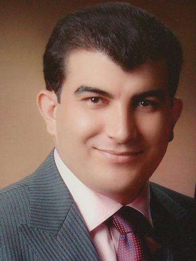 A picture of Hadi Bordbar