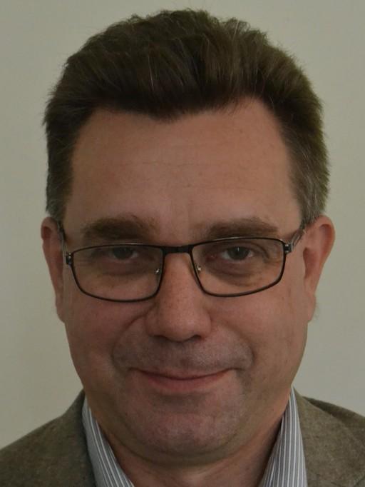A picture of Heikki Lahtinen