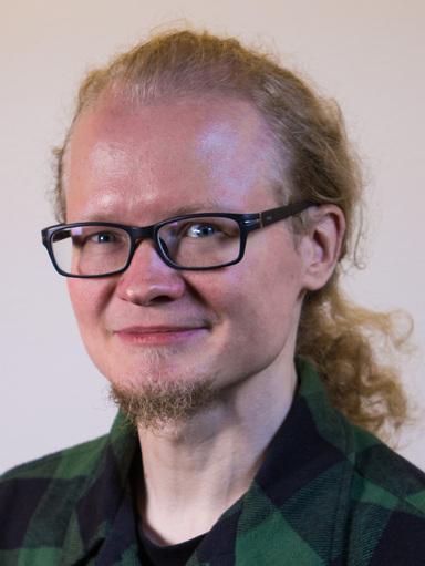A picture of Jaakko Marttila