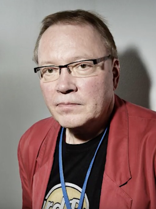 A picture of Tapio Ala-Nissilä