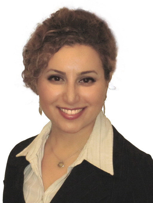 A picture of Maryam Borghei