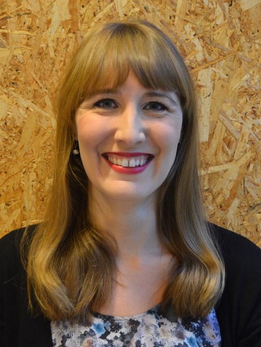 A picture of Meri Kuikka
