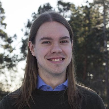 Mikael Grön