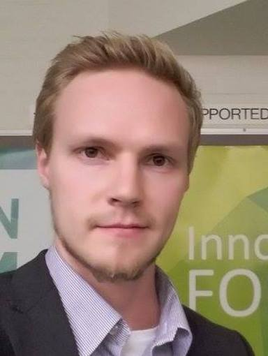 A picture of Antti Moilanen
