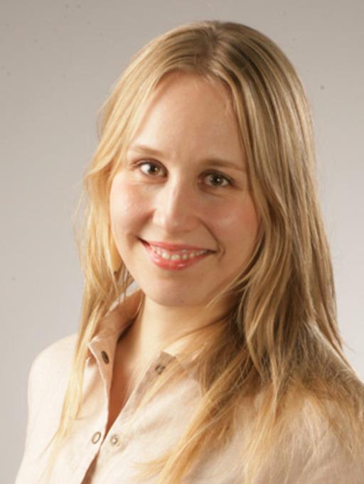A picture of Maiju Suomi