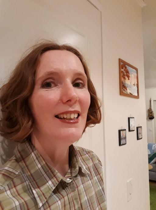 A picture of Heli Liukko