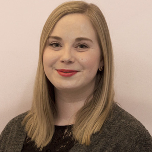 A picture of Minna Mäkitalo