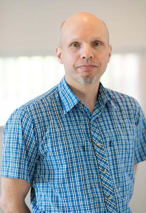 A picture of Timo Syrjälä