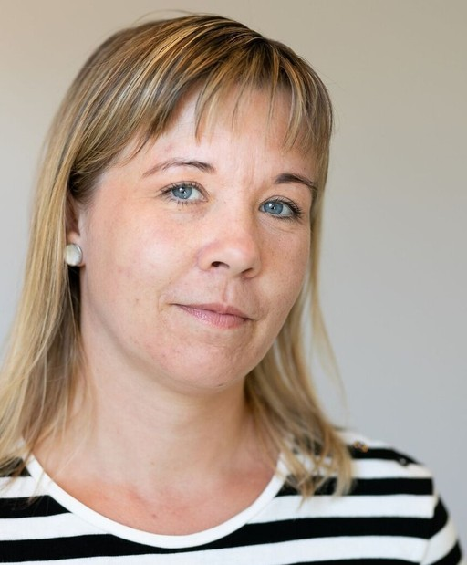 A picture of Mari Martinmaa