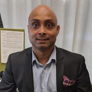 Vikash Kumar Sinha