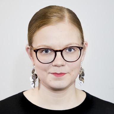 Kaisa Sarkkinen