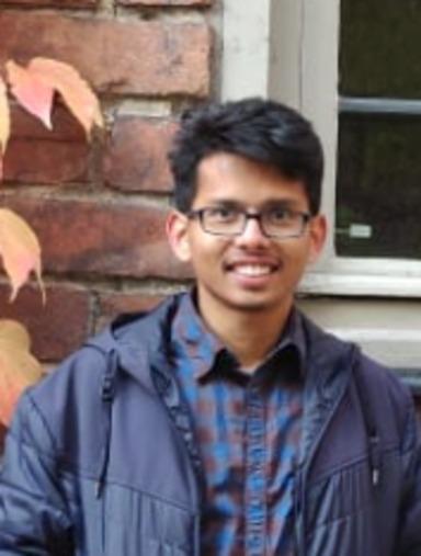 A picture of Aravind Plathanam Babu