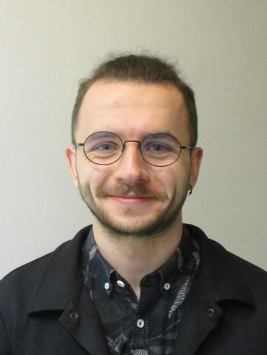 A picture of Anton Vavilov