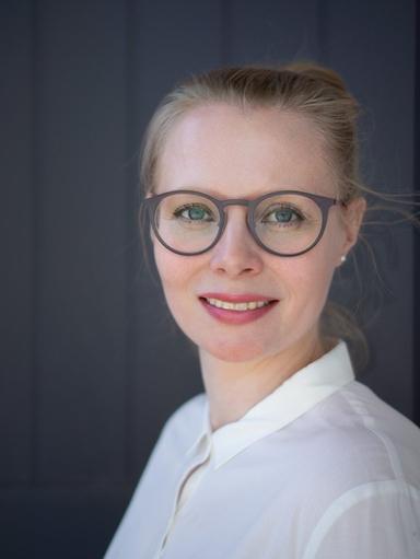 A picture of Anne Keränen