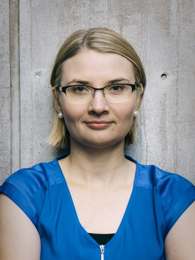 A picture of Tua Björklund