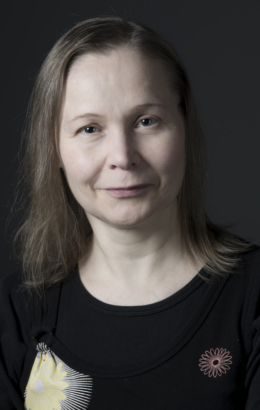 A picture of Eila Hietanen