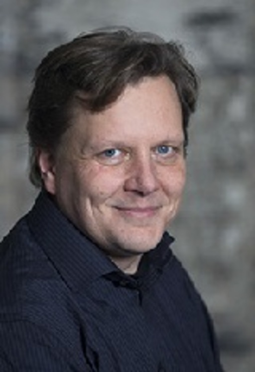 A picture of Kai Virtanen