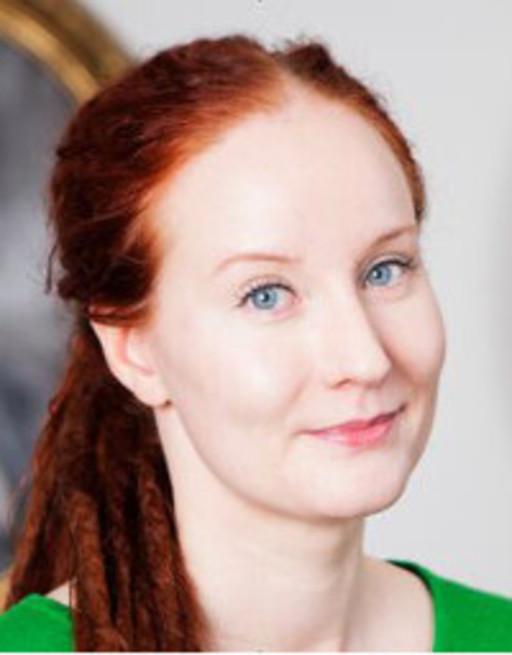 A picture of Camilla Hollanti