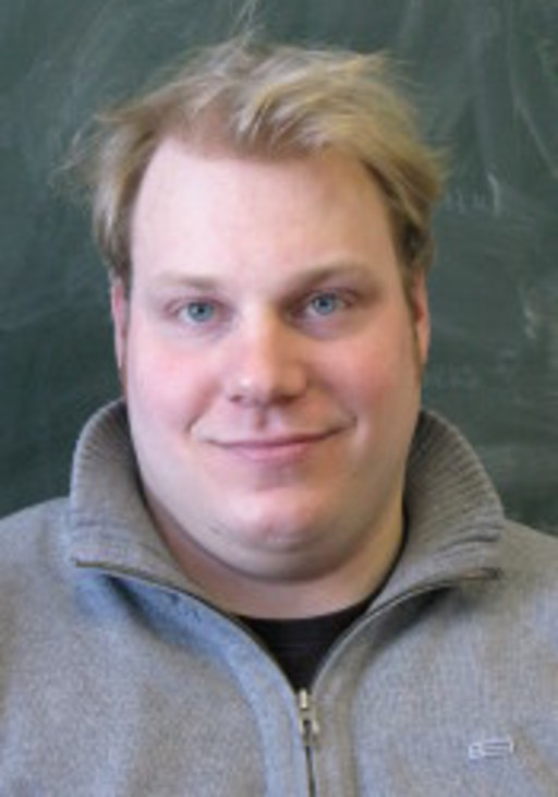 A picture of Antti Hannukainen