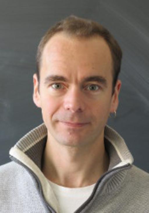 A picture of Kalle Kytölä