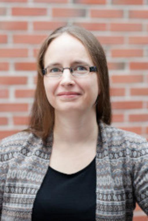 A picture of Riikka Korte