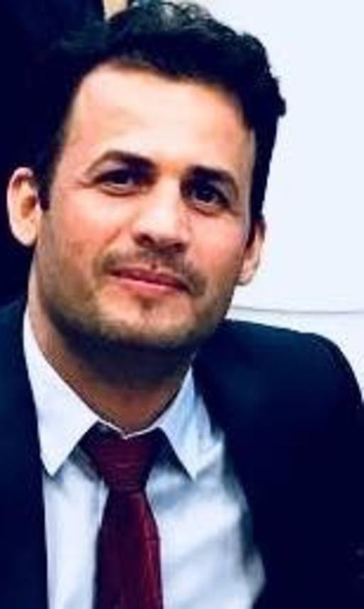 A picture of Hedar Al-Terke