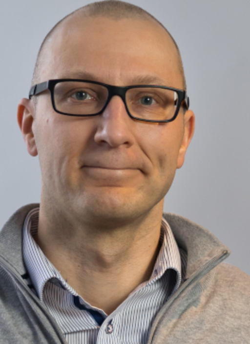 A picture of Marko Hinkkanen