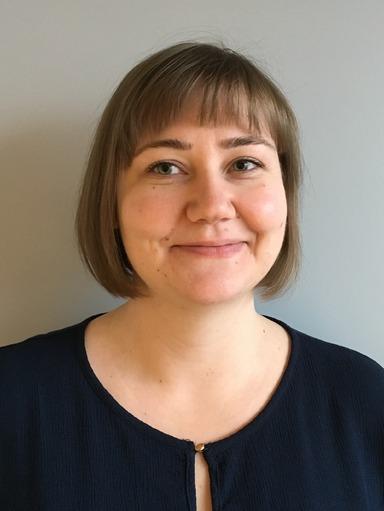 A picture of Sanna Koskela